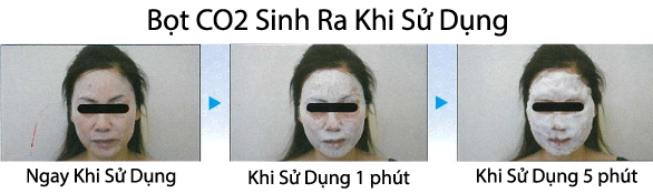 thai doc da co2 mask